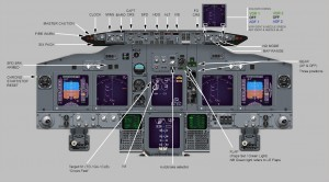 737 flight simulator free cockpit