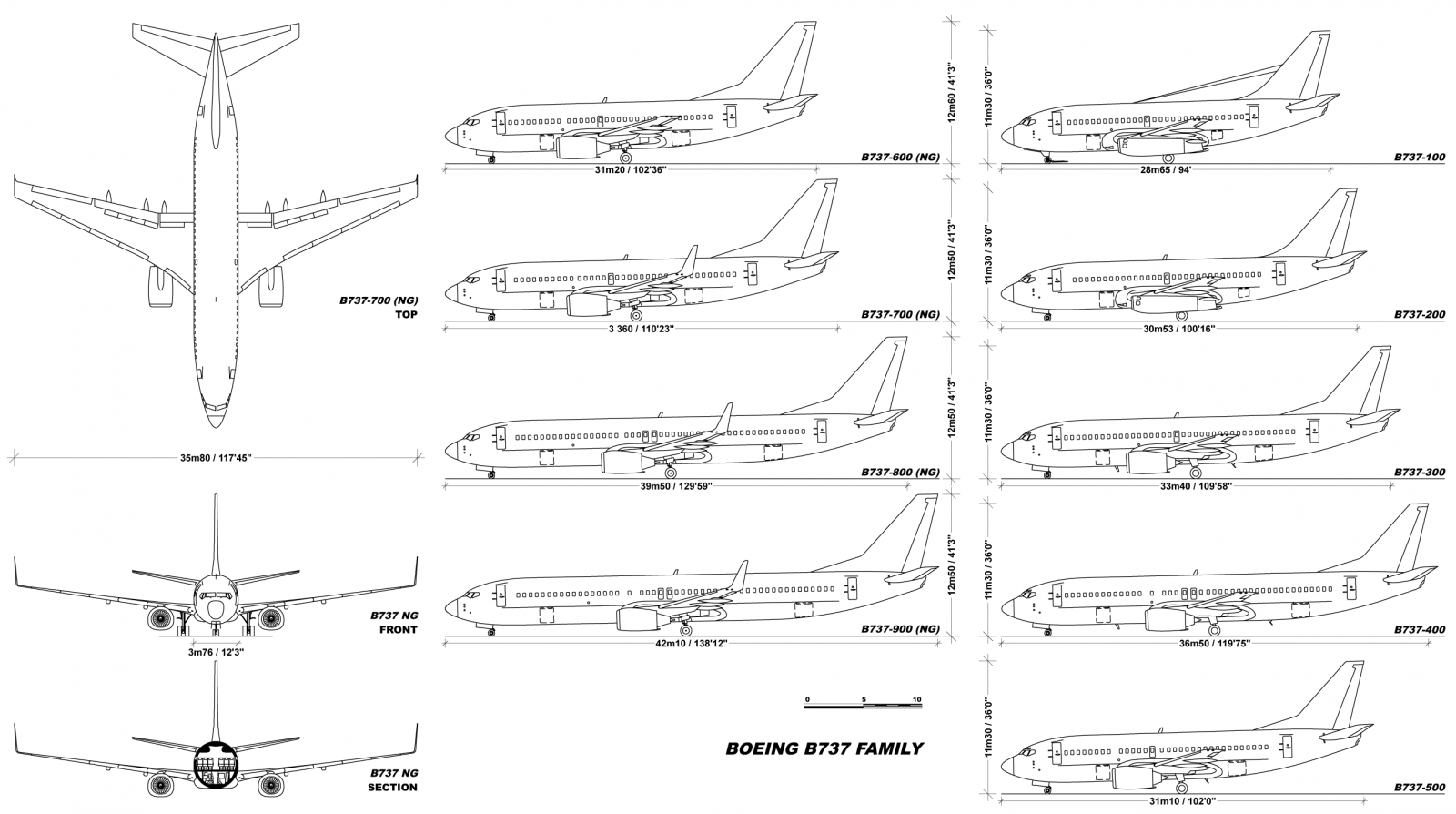 737 technical information for pilots pmflight for 737 door design