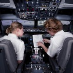flight simulator training UK