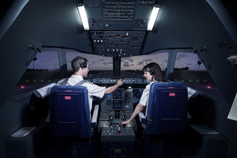 Flight Simulators UK